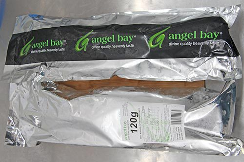 Angel Bay - Beef Burger Patties - 120gm