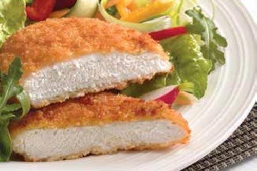 Ingham's - Premium Crumbed Chicken Schnitzel - 1kg