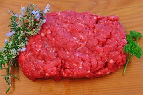 Prime Beef Mince