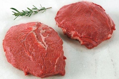 Beef Cheeks